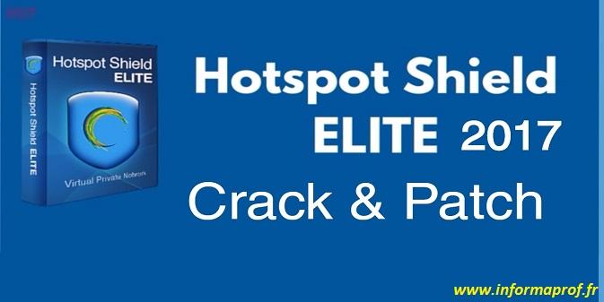 Télécharger Hotspot Shield Elite