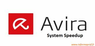 Télécharger Avira System Speedup pro