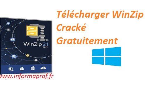 Télécharger winzip free