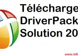 Télélcharger DriverPack Solution offline