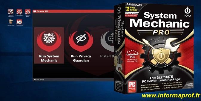 system mecanic