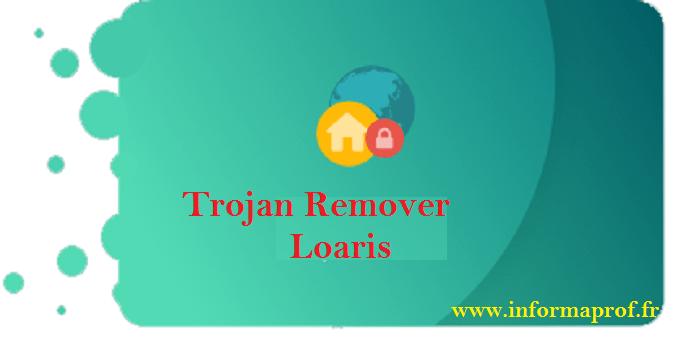 Télécharger Loaris Trojan Remover