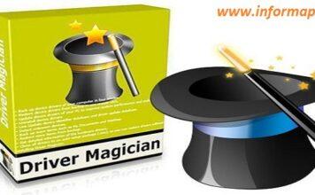 télécharger driver magician