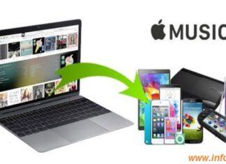 TuneFab Apple Music Converter