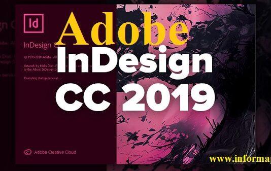 Télécharger Adobe InDesign crack