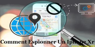 Xnspy : Voici Comment Espionner Un iPhone Xr
