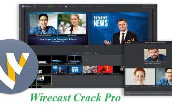 Wirecast Crack Pro