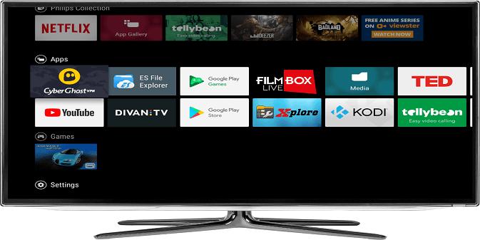 Meilleures Applications Android TV Pour Votre Divertissement