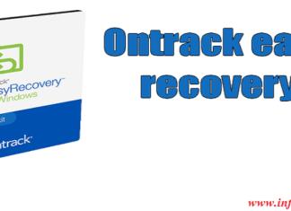 Ontrack EasyRecovery Technician 12.0.0.2 Avec Clé