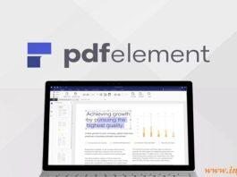 PDFelement 6 Pro 6.8.5.4005 Avec Clé