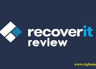 Recoverit Wondershare 7.0.3 Avec Clé de Licence