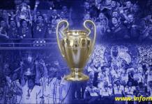 UEFA Champions League en 2020