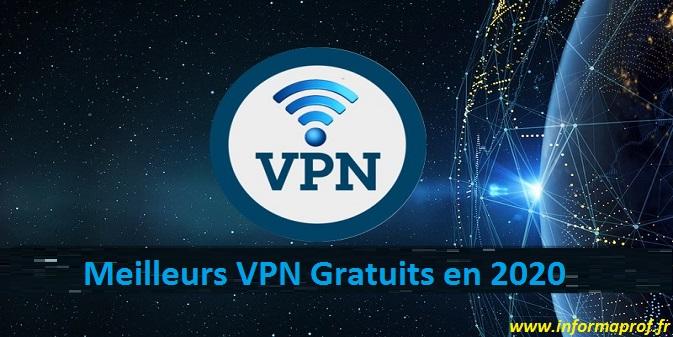 les meilleurs VPN gratuits et fiables