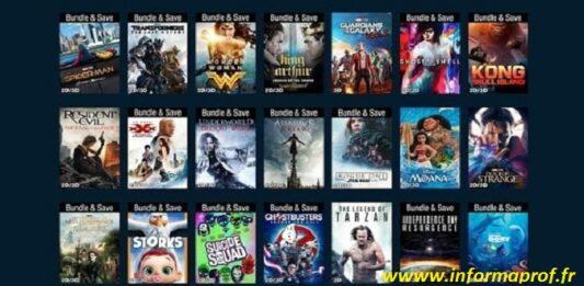 les meilleurs sites de streaming gratuits pour regarder des films