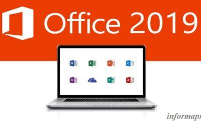 Microsoft Office 2019 plus