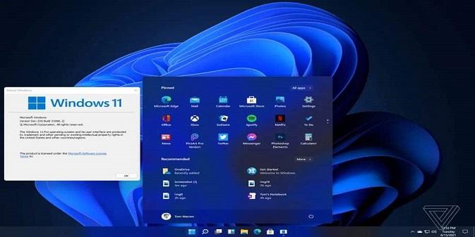 Windows 11 Pro 32 bits et 64 bits avec Office 2019 Pro Plus