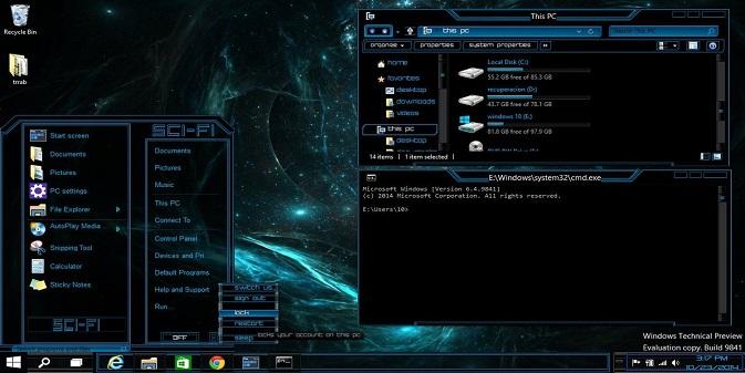 Windows 12 Iso 64 bits et 32 bits