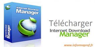 Télécharger internet download manager crack