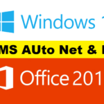 Télécharger KMSAuto Net LiteKmsauto net Activateur Windows 10 et Office