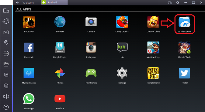 bluestacks 2 premium