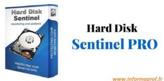 télécharger hard disk sentinel
