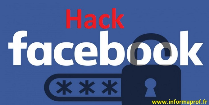 Télécharger Facebook hacker pro