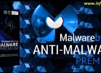 Malwarebytes anti malware Premium