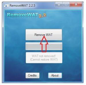 removewat activator
