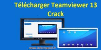 Télécharger TeamViewer 13 Crack