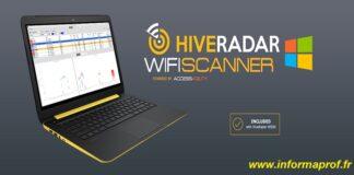 WiFi Scanner