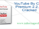 Télécharger YouTube By Click Premium