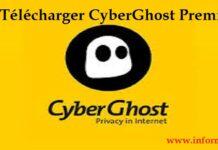 Télécharger cyberghost vpn premium