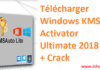 Télécharger Windows KMS Activator Ultimate