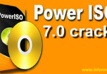 power iso