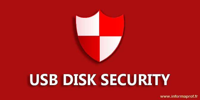 Télécharger USB Disk Security pro
