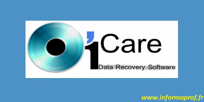 Télécharger iCare Data Recovery pro