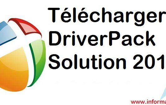 Télélcharger DriverPack Solution offline