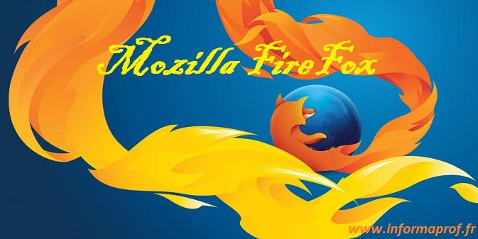 Mozilla Firefox 64 bits