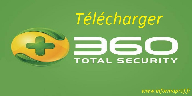 Télécharger 360 Total Security premium