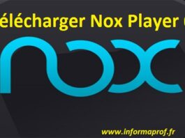Télécharger Nox Player 6 app