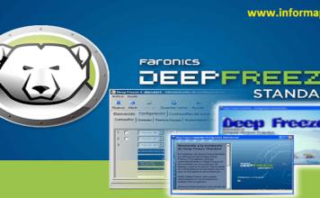 Télécharger Deep Freeze Standard