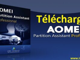 AOMEI Partition Assistant