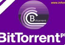 Télécharger BitTorrent Pro