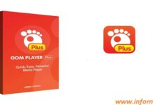 GOM Player Plus 2.5 Avec Clé de Licence Gratuit 2019