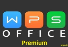 Télécharger wps office premium