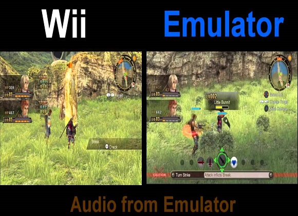 Dolphin Emulator android