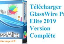 glasswire pro elite