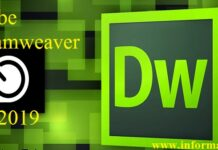 Télécharger Adobe Dreamweaver CC 2019