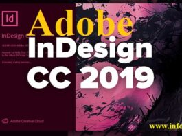 Télécharger Adobe InDesign