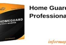 HomeGuard Security Professional Edition